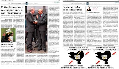 Rajoy debe abordar sin demora toda la poda que se nos requiere y es necesaria