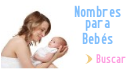 Nombres de Bebes