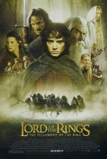 The Lord of the Rings The Fellowship of the Ring (2001) 720p Dual