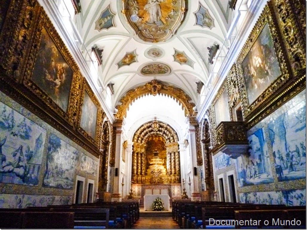 Convento dos Cardaes, Rua do Século, Lisboa