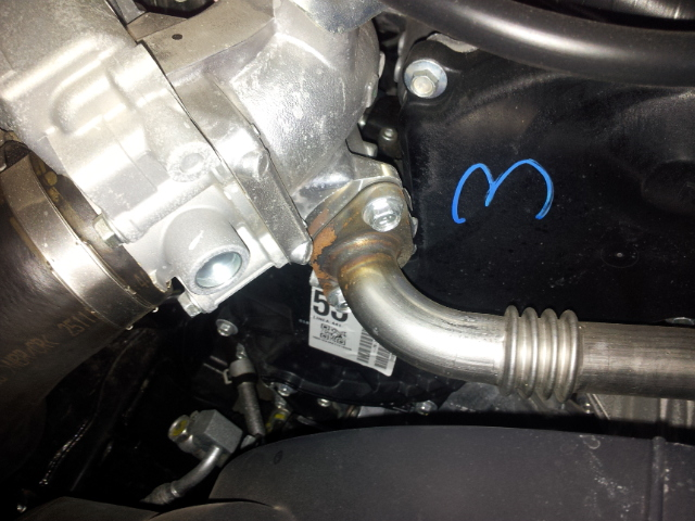 EGR mod on d40 [Archive] - Page 2 - The Navara Forum