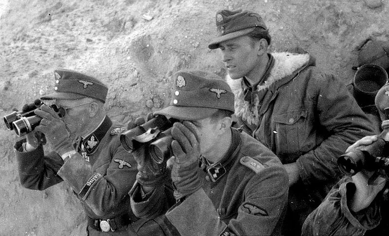 east german uniform guide