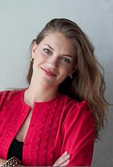 Tamara Armstrong