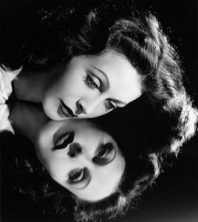 Gambar Hedy Lamarr