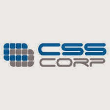 Freshers Walkin by CSS Corp on 30th May 2014 in Chennai