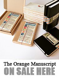 The Orange Manuscript