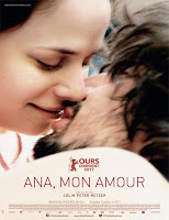 Ana, mon amour pelicula online