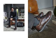 TOD'S MEN AW2016/17 Ad Campaign