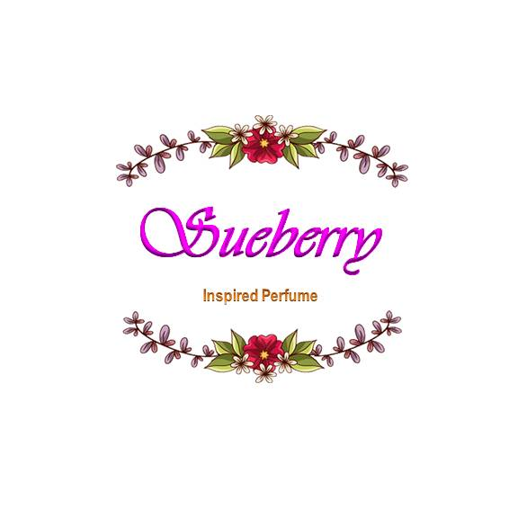 Sueberry Inspired Perfume