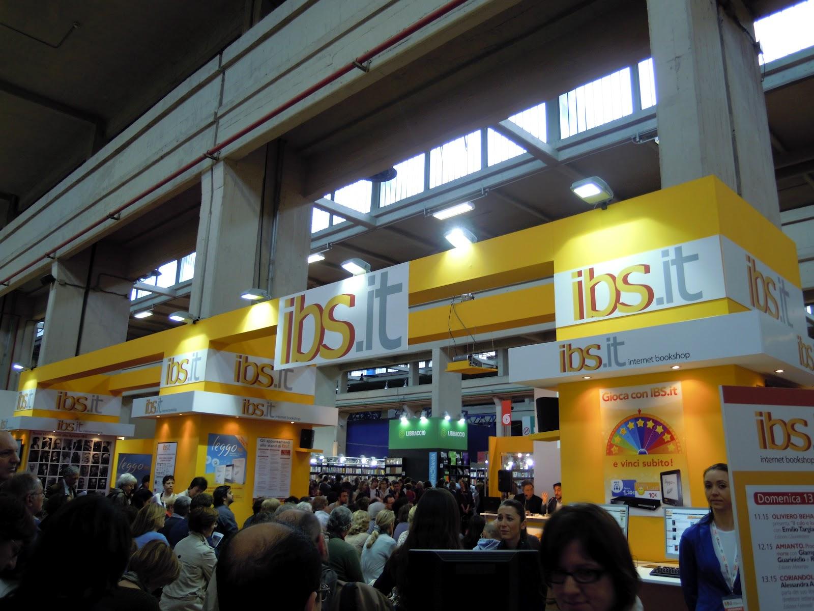 Xxv Salone Internazionale Del Libro Torino Mhanno Detto Di Fare