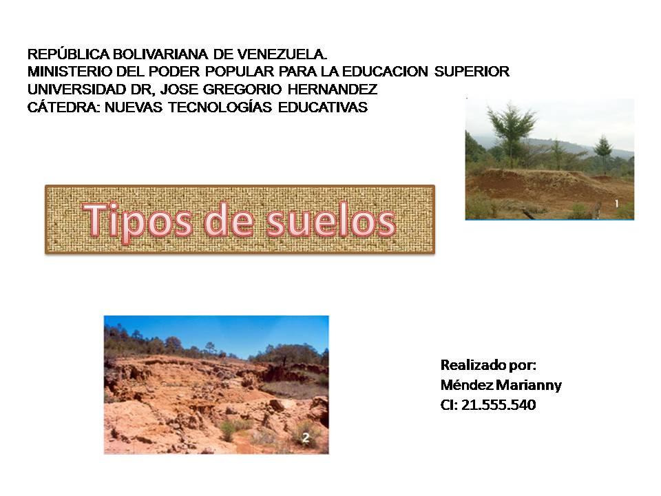 Tipos de suelos tipos de suelos - Tipos de suelos para casas ...