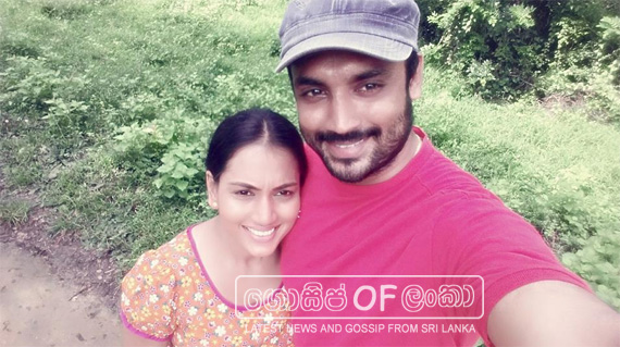 Chathurika and Gayan Speak about their Wedding - Photos