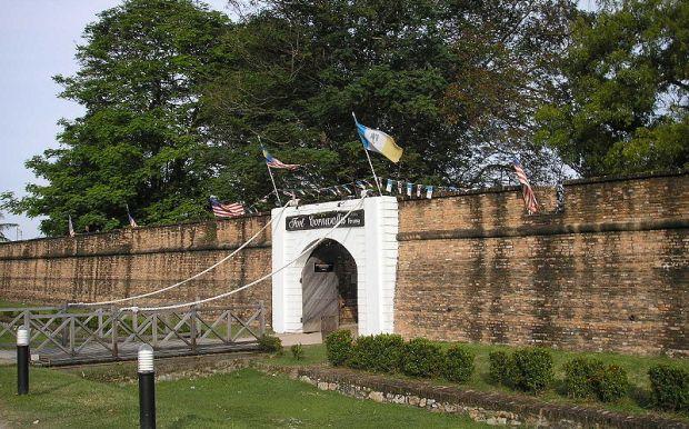 Sejarah Hari Penjara Malaysia