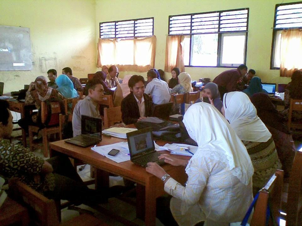 Download Contoh Lembar Kerja Perangkat Pembelajaran Ipa Kelas Vii Kurikulum 2013 Relawan Ipa