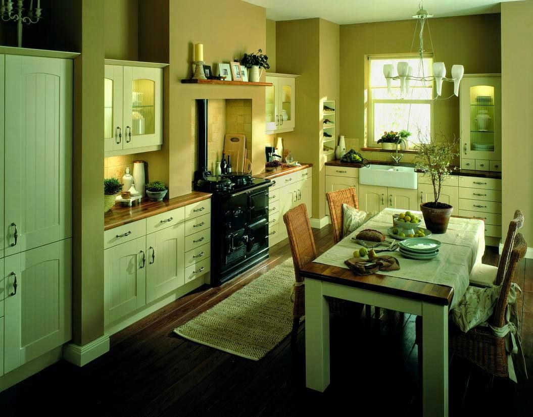 Le style rustique : une ambiance chaleureuse pour votre maison ...