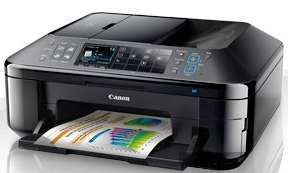 Canon MG5440 Driver Download