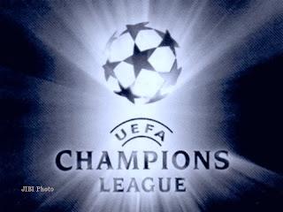 Jadwal 16 besar Liga Champions