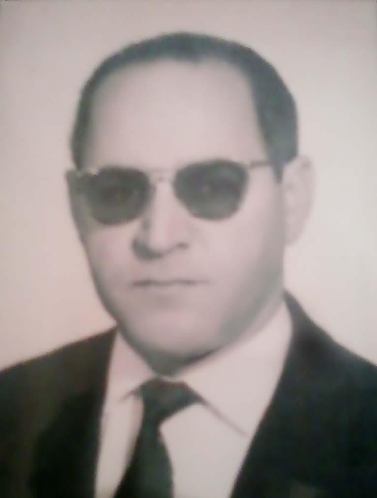 سفارة مصر تحتفي برواد و أعلام القصر الكبير  ، و تكرم المهندس عبد السلام الديوري