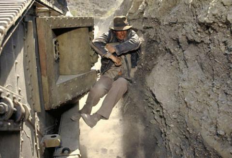 Music N More Indiana Jones And The Last Crusade