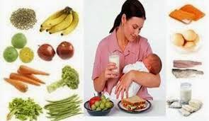 Tips Sehat Cemilan Bagi Ibu Menyusui