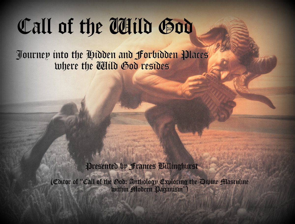 July: Call of the Wild God
