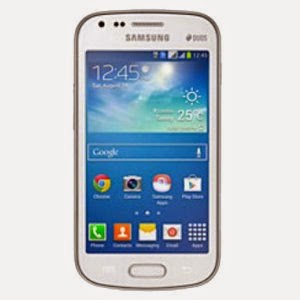 Buy Samsung Galaxy S Duos 2 for Rs 6599 only