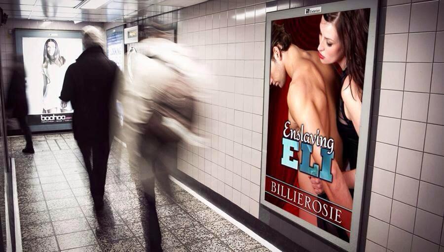 ENSLAVING ELI billierosie