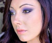 beautiful brown eyes makeup