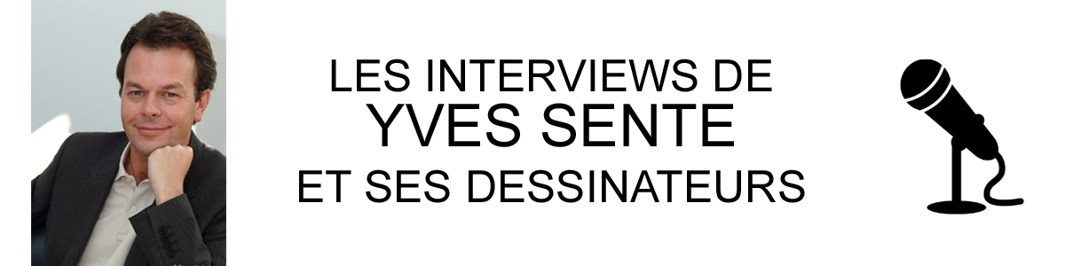 YVES SENTE INTERVIEWS