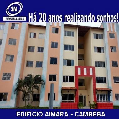 EDIFICIO AIMARÁ - CAMBEBA
