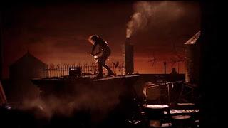 Il Corvo - Una retrospettiva sul film
