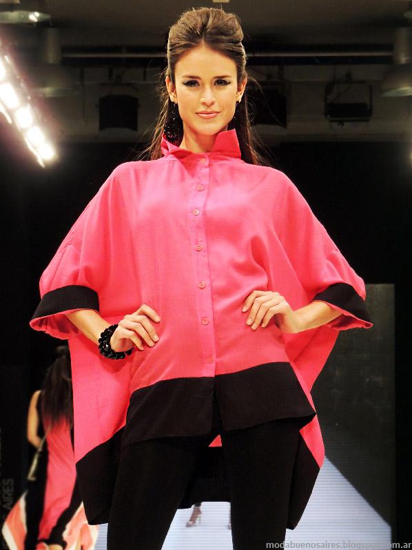 Moda 2014 Adriana Costantini verano 2014.