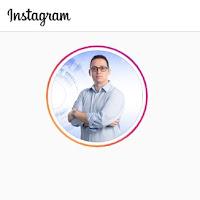Siga também no Instagram