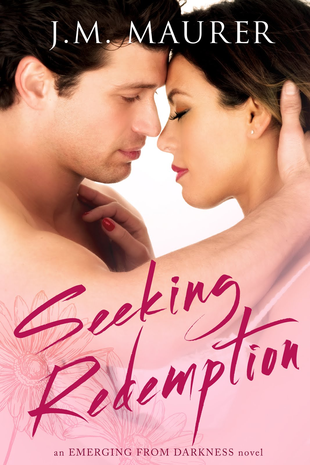 Seeking Redemption ~ Book 2