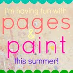 Pages and paint