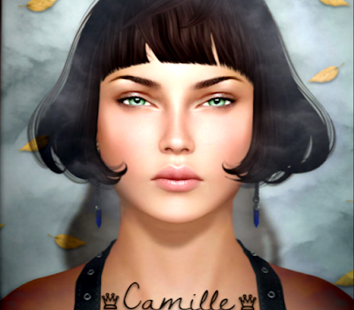 Camille Essential Skin................