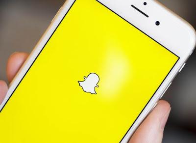 Snapchat Nedir ve Nasıl kullanılır?