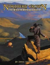 The Northern Crown: New World Adventures Cover