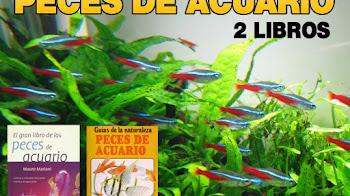 Descargar Coleccion Peces de Acuario 2 libros | Ciencias Naturales