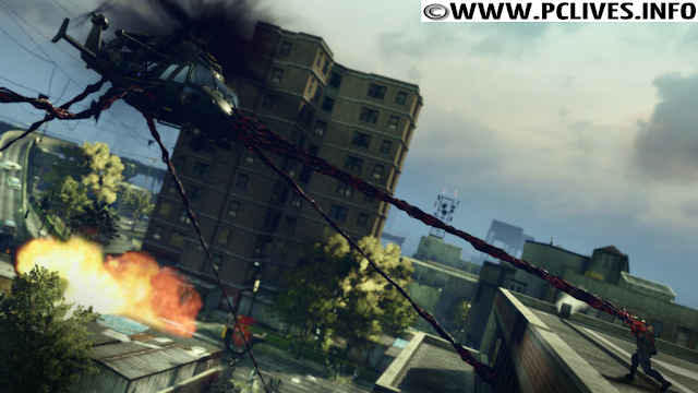 full version cracked pc game Prototype 2