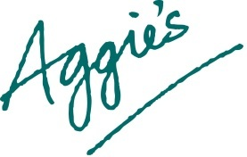 Agge MacKenzie signature logo