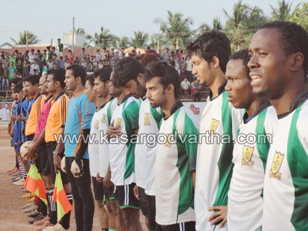 Melparamba, Football Tournament, Kasaragod, Kerala, Sports, Thamb Melparamba Football, Kerala News, International News, National News,