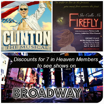 Recommended Fun DATE Ideas - Check out these Broadways Shows with DISCOUNTS