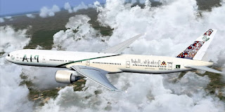 Pakistan International Ariline is One of  World Worst Airline