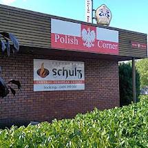 Polish Corner, New Town, Tasmania