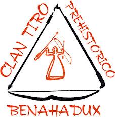 CLAN TIRO PREHISTÓRICO BENAHADUX