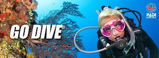 PADI Open water diver referral curs Aquarius dive center Constanta Romania