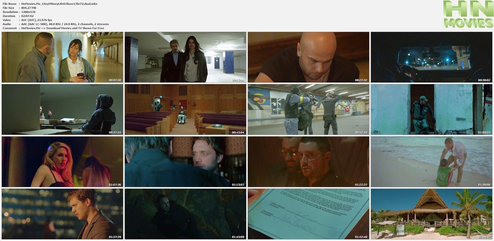 movie screenshot of Easy Money Life Deluxe fdmovie.com