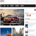 Kontify Responsive Blogger Template Free Download