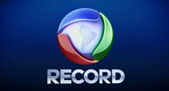 Telenovelas mejor, regular y peor 2016 Logo-Rede-Record-fev.2012